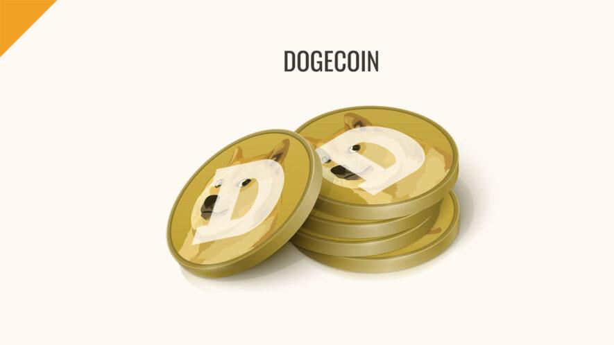 27% zasobów Dogecoin na jednym adresie
