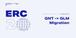 Migracja tokena Golem