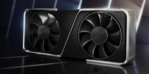 NVIDIA GeForce RTX 3060 Ti do kopania kryptowalut