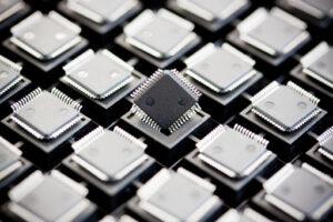 układy ASIC w koparkach kryptowalut