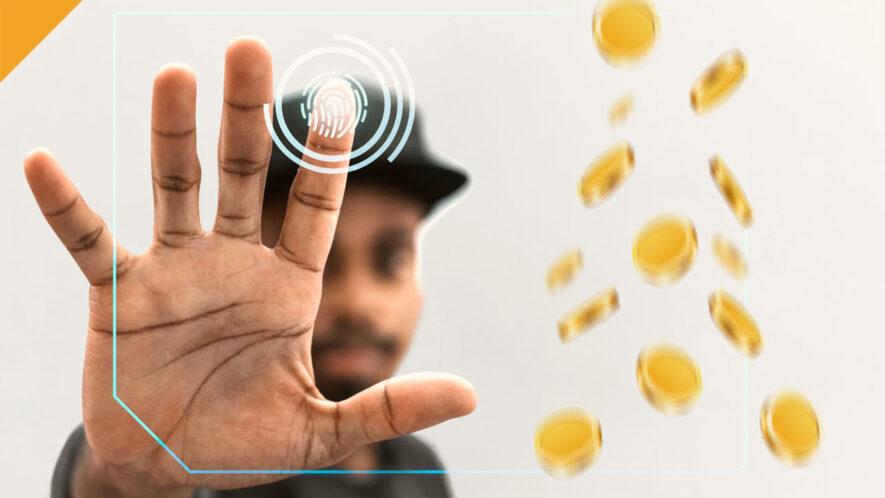 Chiny testują biometryczny portfel sprzętowy na CBDC