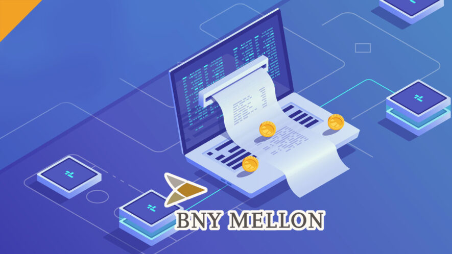 Bank of New York Mellon zamierza zaoferować swoim klientom dostęp do kryptowalut