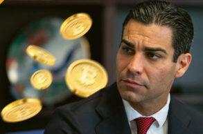 Burmistrz Miami chce wynagrodzenia dla pracowników w BTC