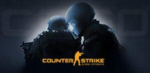 Counter Strike Global Offensive (CS:GO)