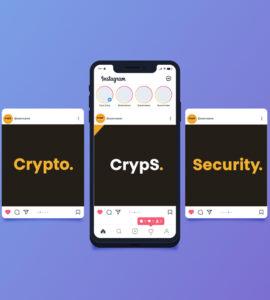 Portal Cryps.pl dostępny na Instagramie