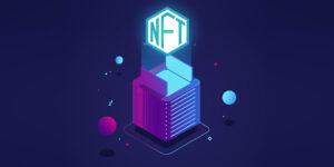 Wytłumaczenie czym jest token NFT
