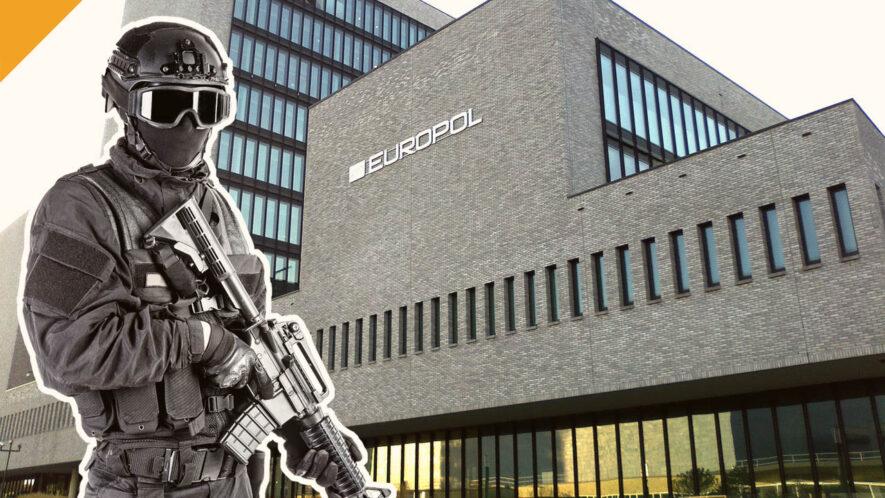 Europol aresztuje 10 cybeprzestępców za kradzież 100 mln USD
