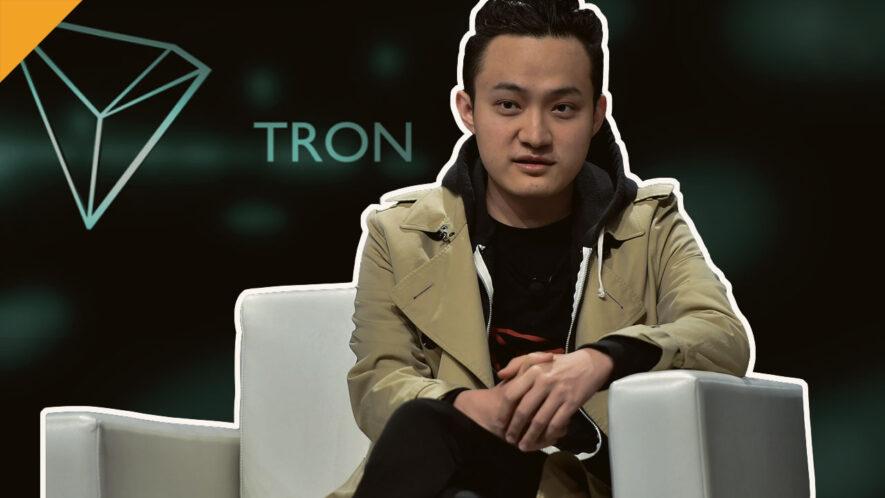 Założyciel TRON stracił 7,5 mln USD na WallStreetBets