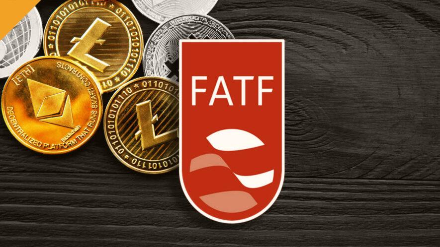 FATF wprowadzi nową wersję przepisów odnośnie kryptowalut