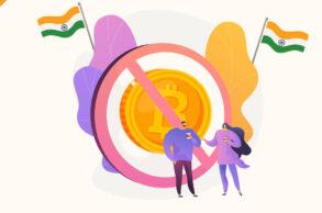 Indie planują wprowadzić całkowity zakaz inwestycji w kryptowaluty