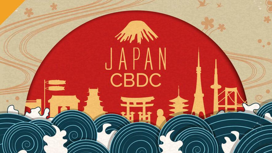 Bank Japonii z umiarkowanym zainteresowaniem CBDC