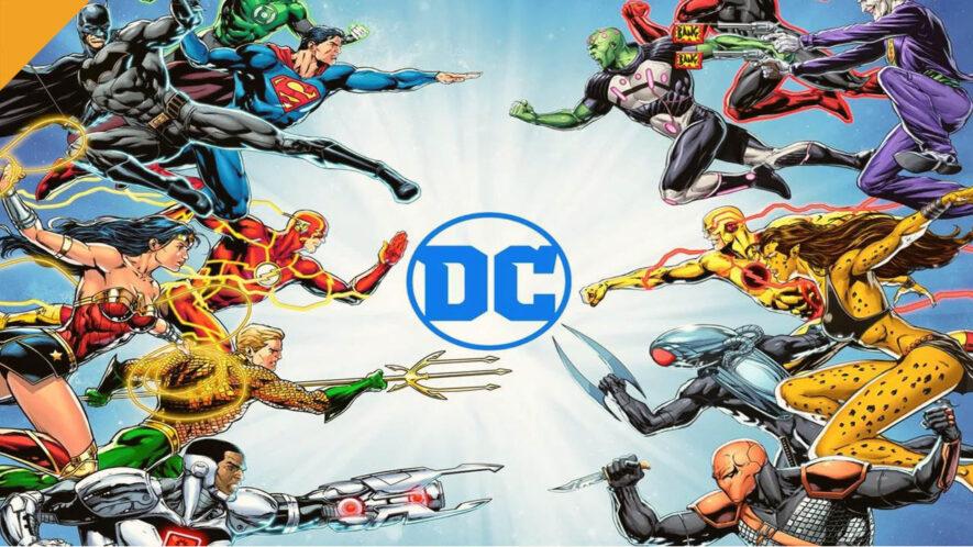 DC Comics przygląda się rynkowi NFT