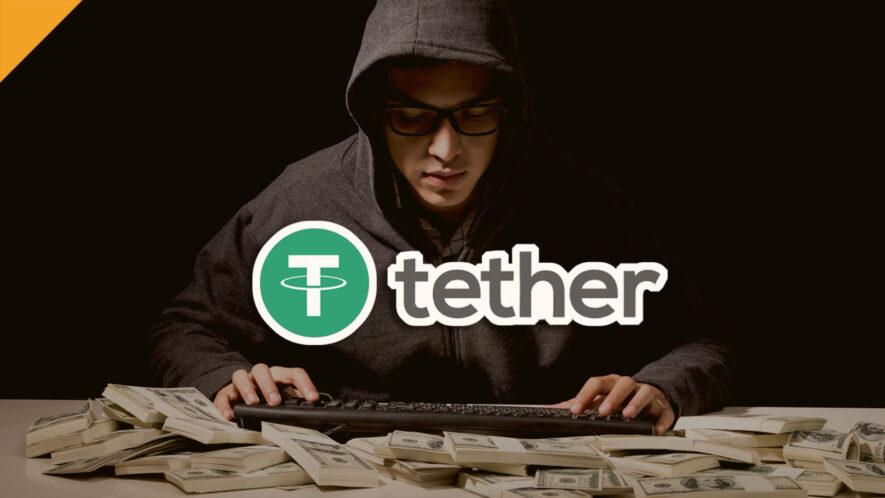 spółka Tether poinformowała, że otrzymała żądanie zapłacenia okupu w wysokości 500 BTC