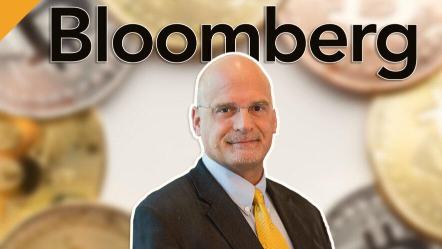 Analityk Bloomberg uważa, że BTC może wzrosnąć do 400,000 USD w 2021 roku