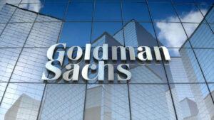 kryptowaluty w banku goldman sachs