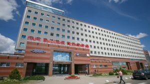 Białoruski Park Nowych Technologii