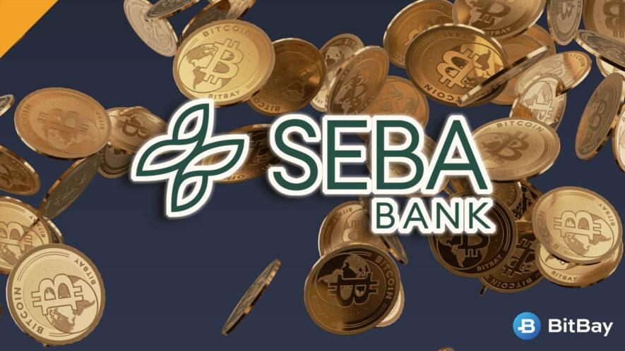 BitBay nawiązuje współpracę z SEBA Bank