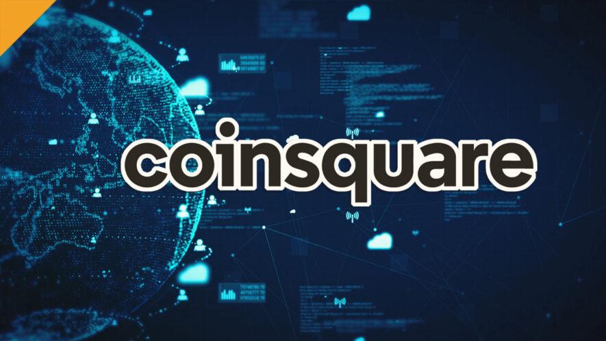 Coinsquare przekaże dane klientów urzędowi podatkowemu