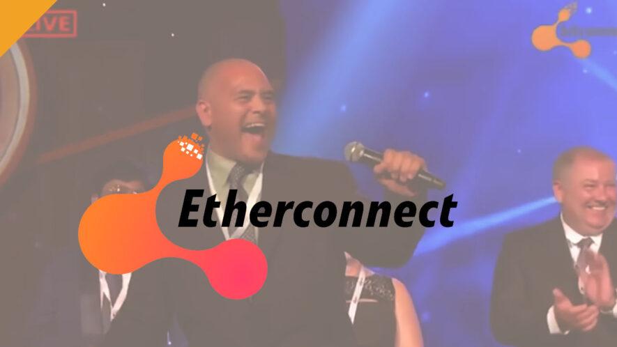 bitconnect 2 czyli piramida finansowa etherconnect