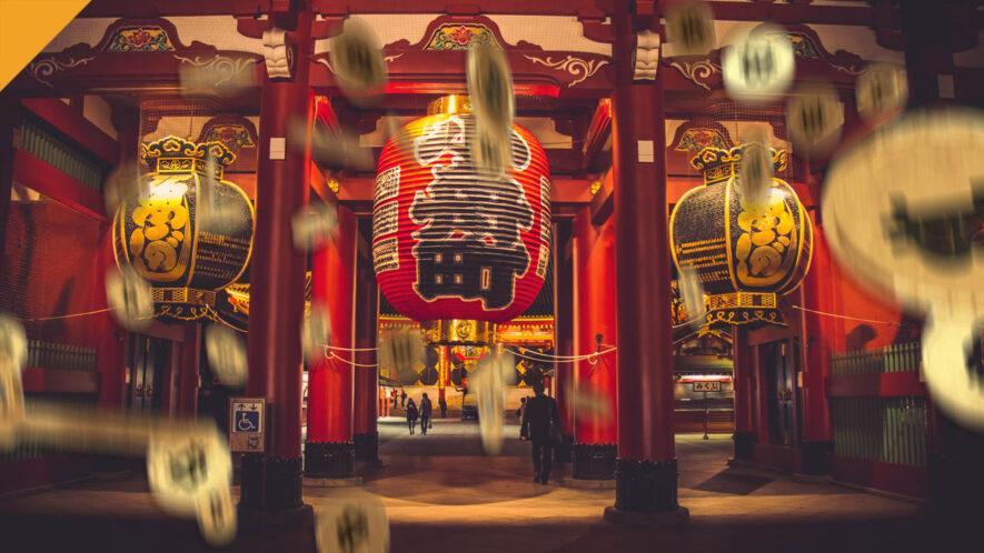 Japończyk skazany na rok więzienia za uchylanie się od podatków z handlu kryptowalutami
