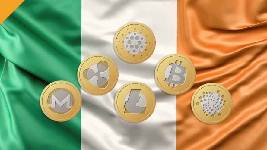 Zaostrzenie przepisów dotyczących kryptowalut w Irlandii