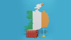 Irlandzkie firmy powiązane z kryptowalutami czekają zmiany