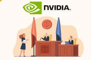 Nvidia wygrywa spór prawny o wartości 1 mld USD