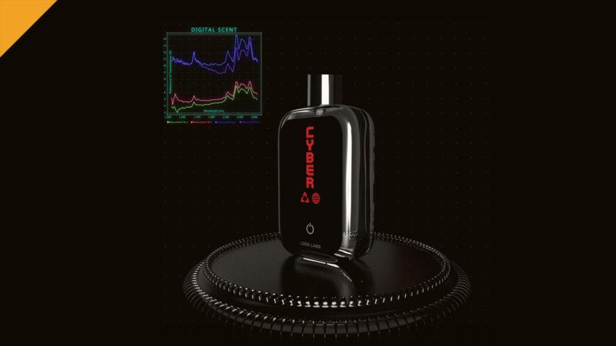 Look Labs wprowadza pierwszy cyfrowy zapach w formie NFT