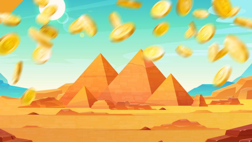 Piramida finansowa i schemat Ponziego
