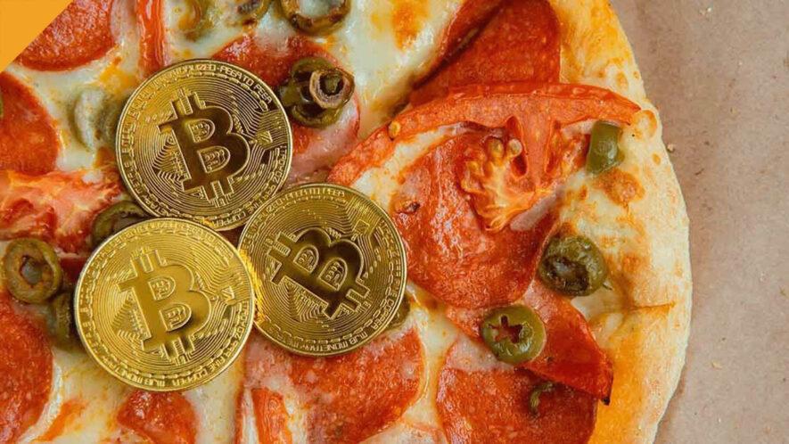 Kalifornijska pizzeria sprzedana za bitcoiny