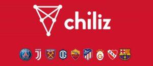 platforma tokenizacji chiliz