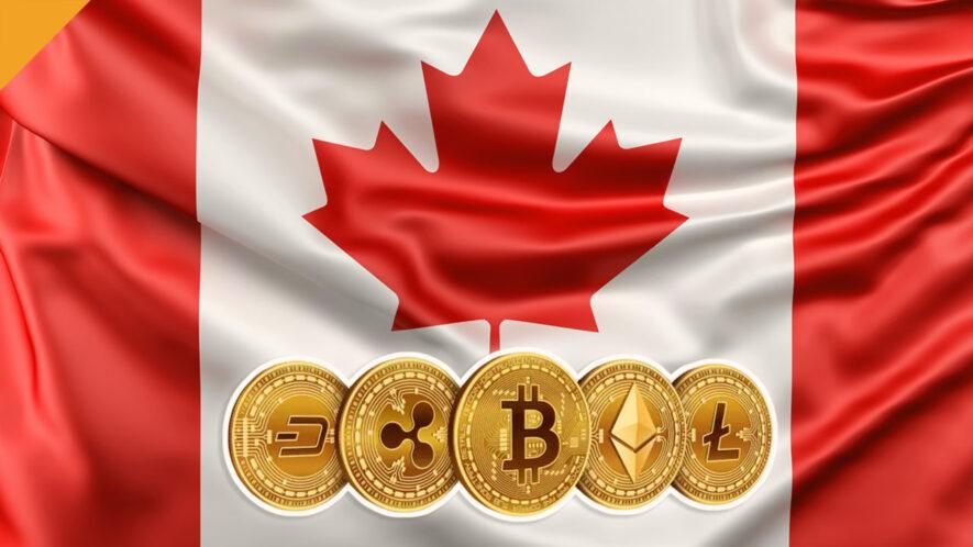 Kanada przedstawia wytyczne w zakresie przepisów kryptowalutowych
