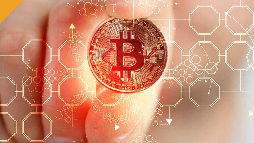 skonfiskowany bitcoin