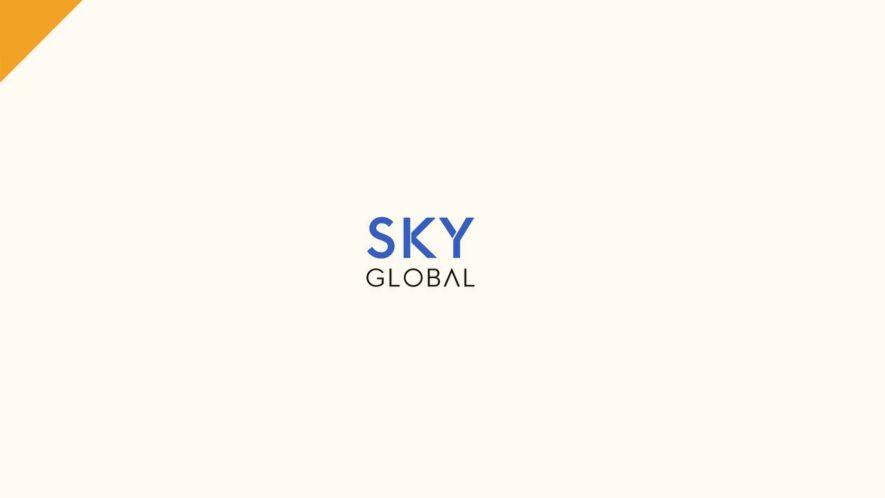 sky global