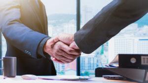 Spółki typu joint venture