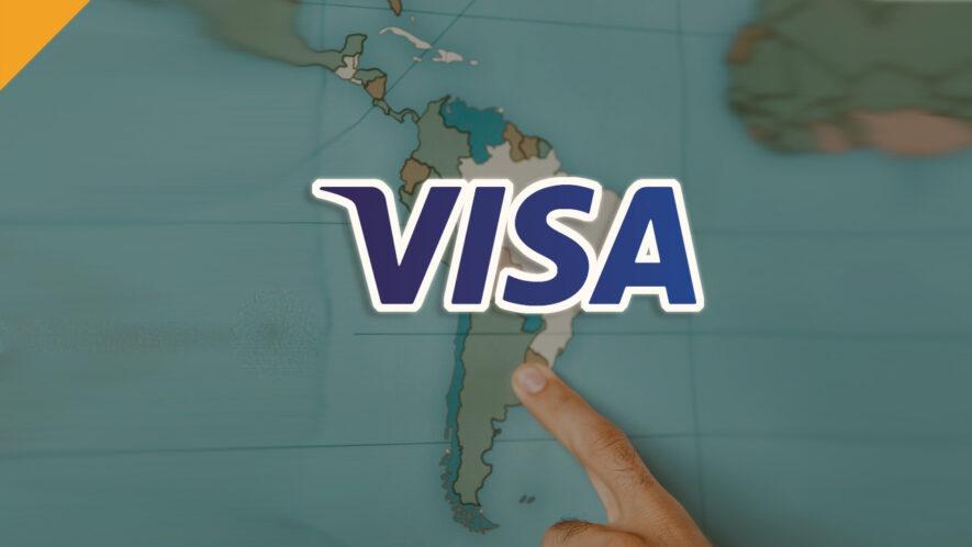 Według badań Visa - 25% mieszkańców Ameryki Łacińskiej chce płacić kryptowalutami