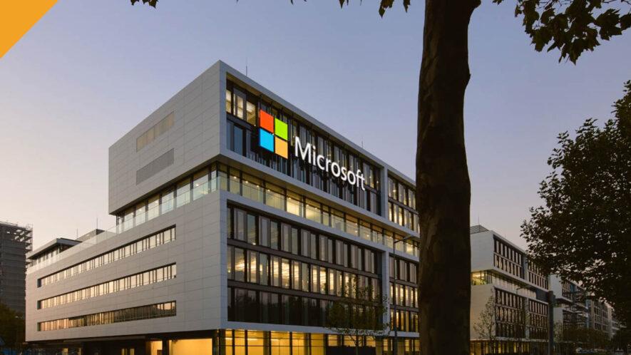 Microsoft uruchomił zdecentralizowany system identyfikacji