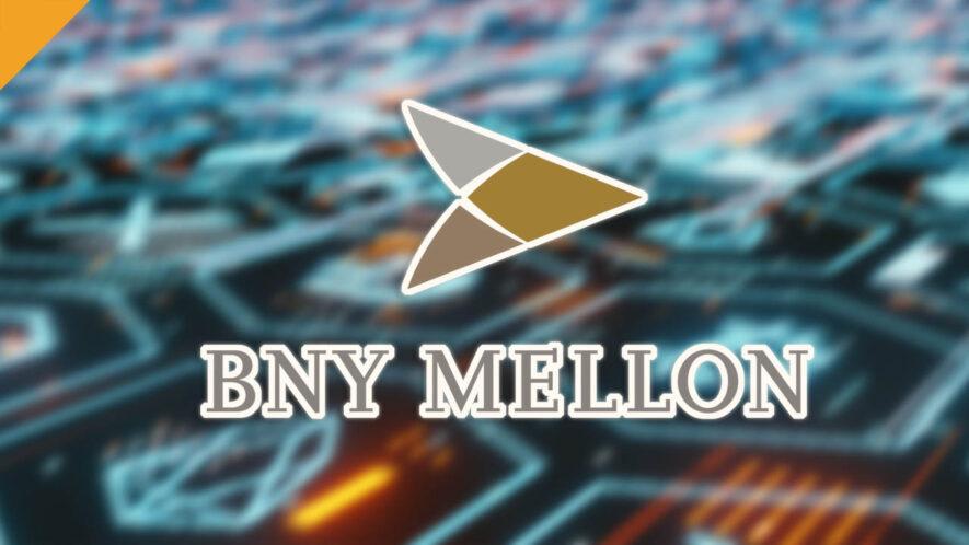 BNY Mellon żałuje, że nie wszedł na statek cyfrowych aktywów