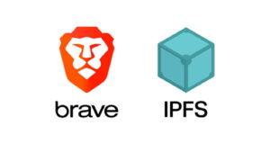 IPFS w przeglądarce Brave