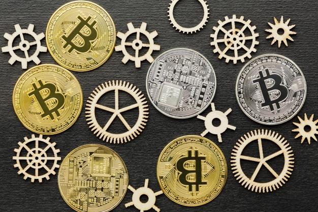 technologia, która kryje się za bitcoinem