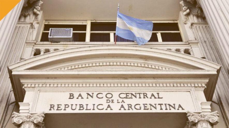 bank centralny argentyny chce wiedzieć o obywatelach, którzy dokonują transakcje z użyciem kryptowalut