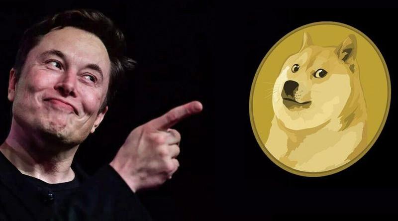Doge day i Elon Musk