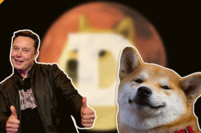 Elon Musk ponownie wysyła DOGE w kosmos