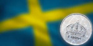 e-korona szwedzka