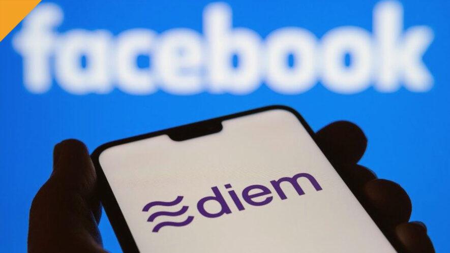 Facebook uruchomi pilotażową emisję Diem w 2021 roku