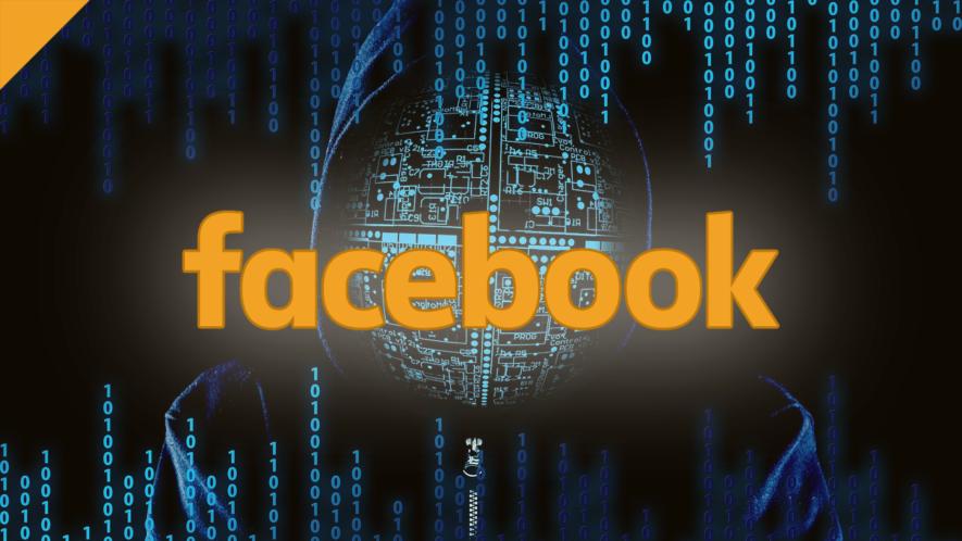 facebook wyciek