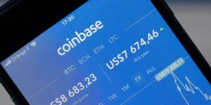 Wejście Coinbase na giełdę