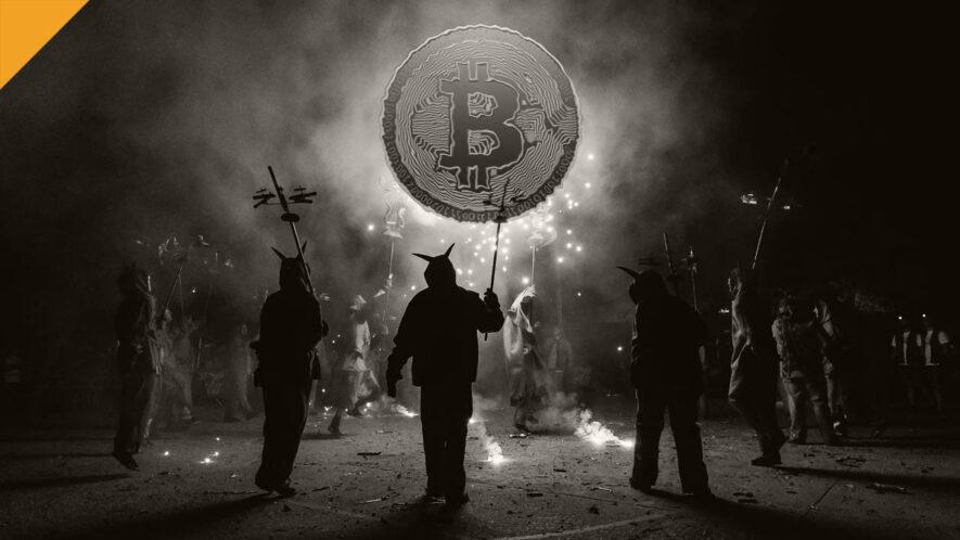 brazylijscy zielonoświątkowcy uznali bitcoina za dzieło szatana
