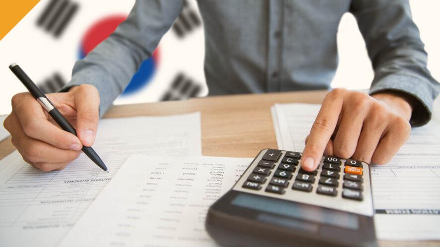 Seul skonfiskował 22 miliony dolarów w kryptowalutach za unikanie płacenia podatków