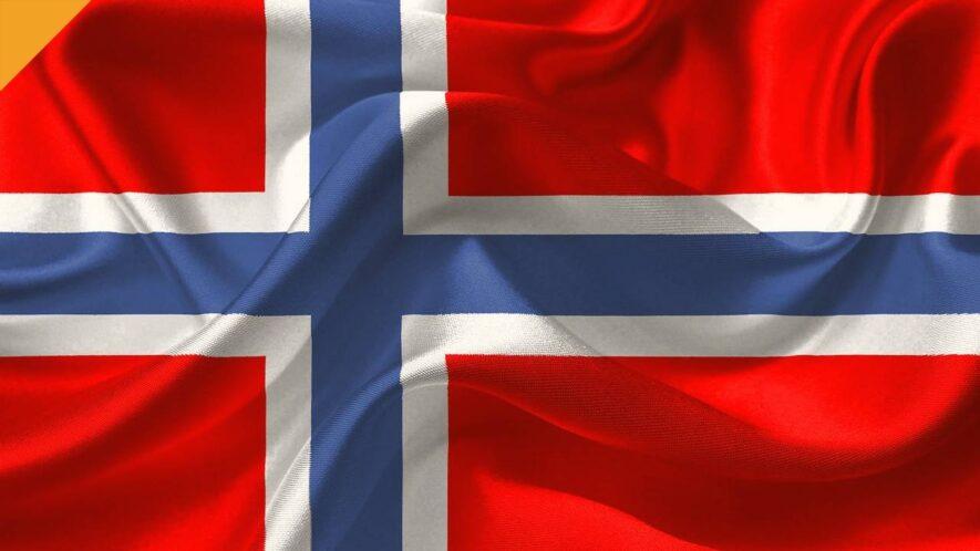 norwegia podatki od kryptowalut